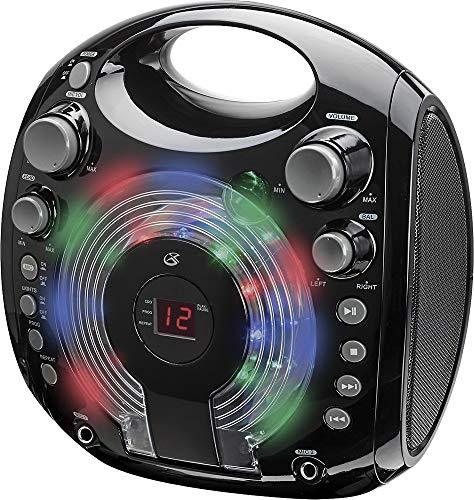 GPX J097B Karaoke Party Machine (J097B)