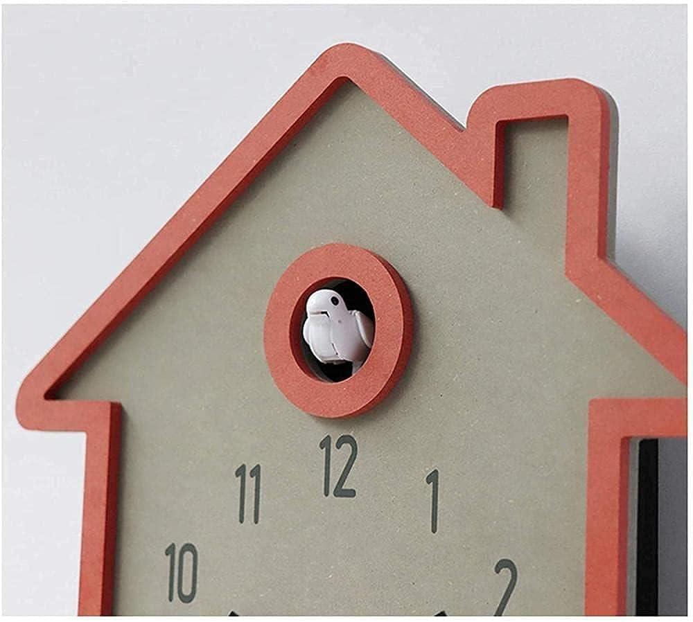 Cuckoo Omaha Mall Wall Clock Natural Voice Cal Or Bird Luxury