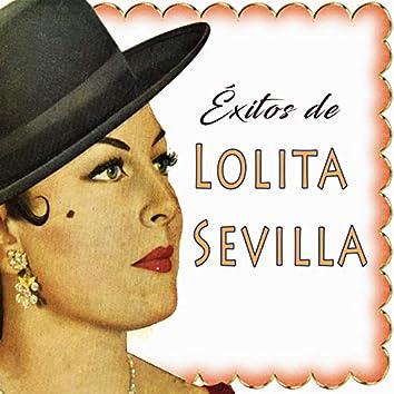 Éxitos de Lolita Sevilla