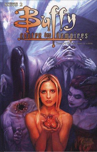 Buffy saison 1 T03