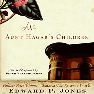 All Aunt Hagar's Children audiobook cover art