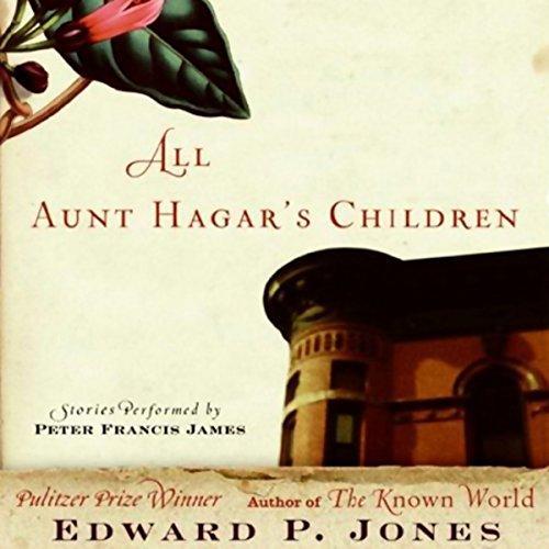 All Aunt Hagar's Children cover art