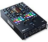 RANE DJ SEVENTY-TWO – Two-Channel Mixer with Solid Steel Construction, MAG Three...