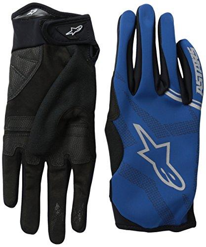 Alpinestar Cycling Handschuhe Stratus blau L
