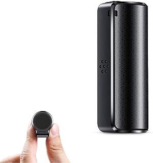 comprar comparacion Grabadora de Voz 16GB, Magnético Grabadora con Activación de Voz Grabación de Hasta 15 Días, Ideal para Lecciones, Reunion...
