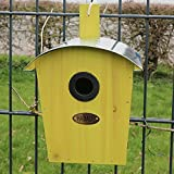 Zoom IMG-2 habau 2962 nido con tetto