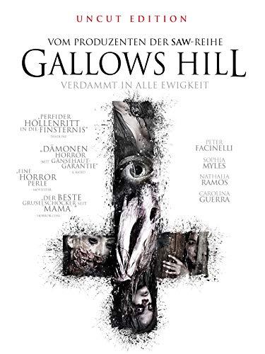 Gallows Hill: Verdammt in alle Ewigkeit [dt./OV]