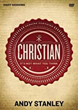 Christian Video Study: It's Not What You Think