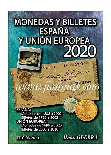 Catalogo Monedas y Billetes España