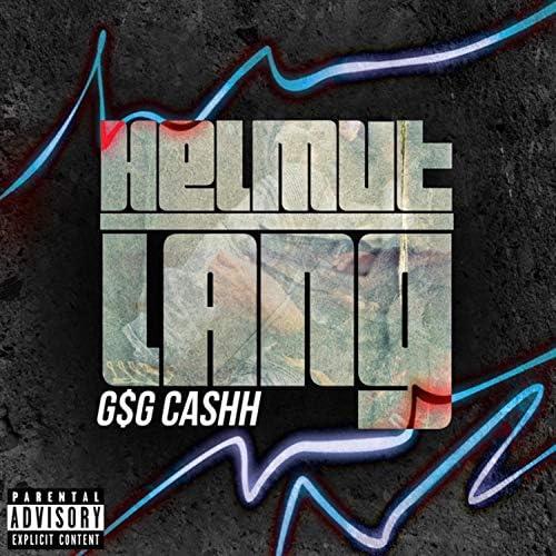 GSG Cashh