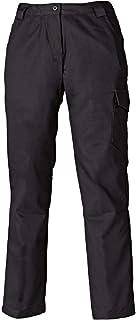 Dickies Redhawk Ladies Trouser Black size 12