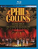 Going Back - Live at Roseland Ballroom, NYC [Blu-ray]