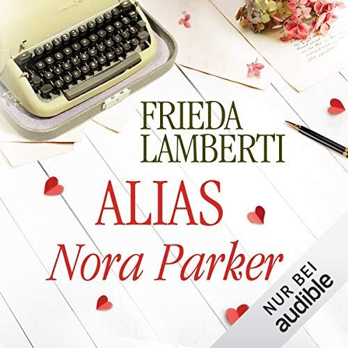 Alias Nora Parker cover art