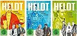 Heldt Staffel 1-3 (9 DVDs)