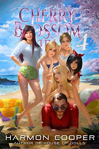Cherry Blossom Girls 4 (English Edition)