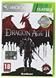 electronic arts dragon age 2, xbox 360