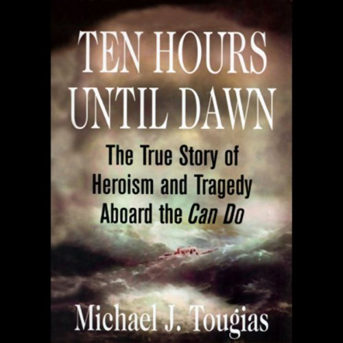 Ten Hours Until Dawn cover art