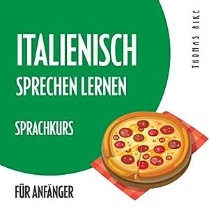 Italienisch lernen für Anfänger