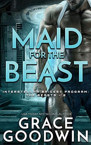 Maid for the Beast Interstellar Brides r Program The Beasts product image