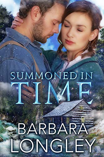 Summoned in Time: A magical, ghostly, time travel romance... (The MacCarthy Sist