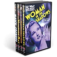 Fay Wray Collection [DVD]