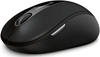 Microsoft D5D-00004 Wireless Mobile Mouse 4000