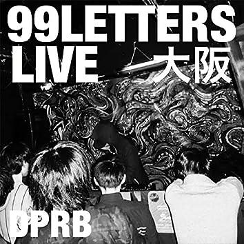 Live in Osaka 2016