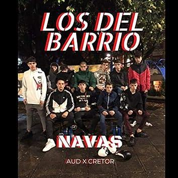 Los Del Barrio