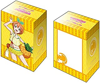 Love Live! Rin Hoshizora Card Game Character Deck Box Case Holder Collection V2 Vol.770 Part 2 Anime Girls Art
