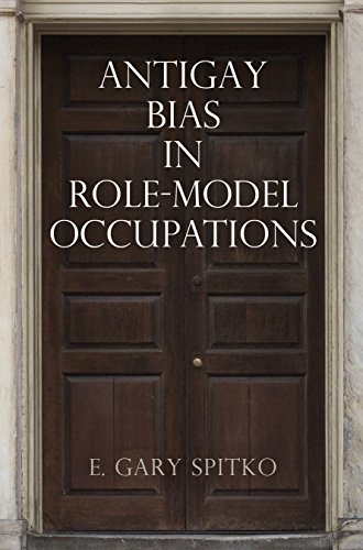 Image of Antigay Bias in Role-Model Occupations (Pennsylvania Studies in Human Rights)