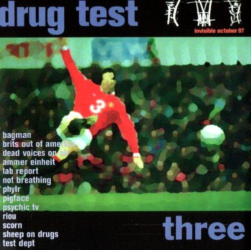 Price comparison product image Drug Test 3