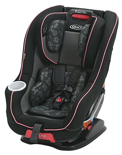 Graco Size4Me 65 Convertible Car Seat, Featuring Rapid Remove...