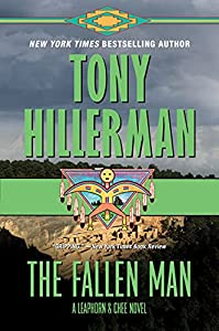The Fallen Man (Navajo Mysteries Book 12) [Kindle Edition]