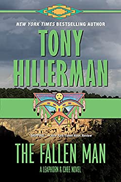 The Fallen Man: A Leaphorn and Chee Novel
