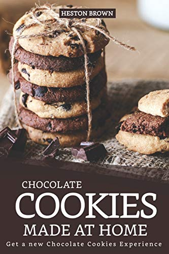 Chocolate Cookies Made at Home: Get a new Chocolate Cookies Experience