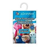 CASA DE LOS AROMAS AMBIENTADOR sobre Infantil PICCOLINO 2,5 oz.