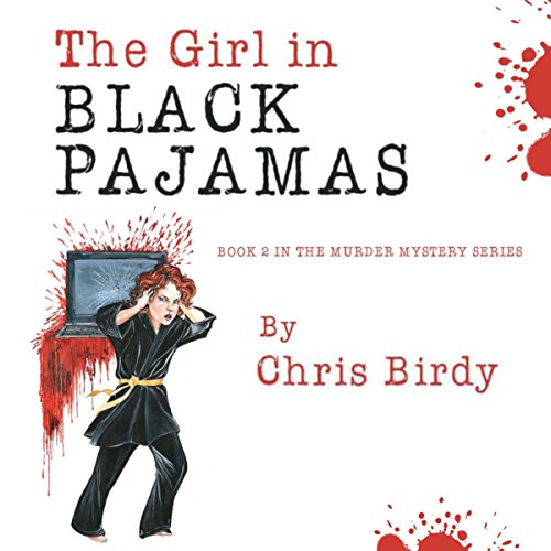 The Girl in Black Pajamas cover art