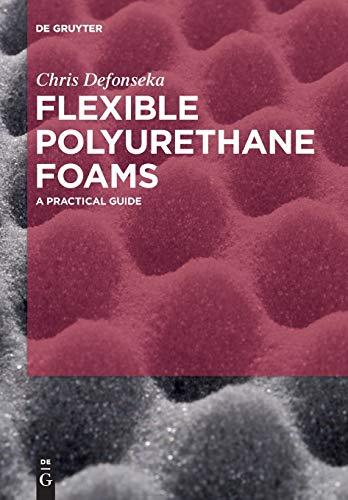 Flexible Polyurethane Foams: A Practical Guide