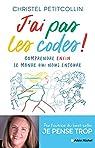 J'ai pas les codes ! par Petitcollin