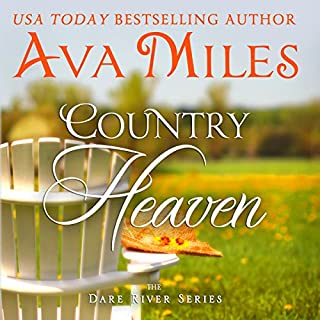 Country Heaven audiobook cover art