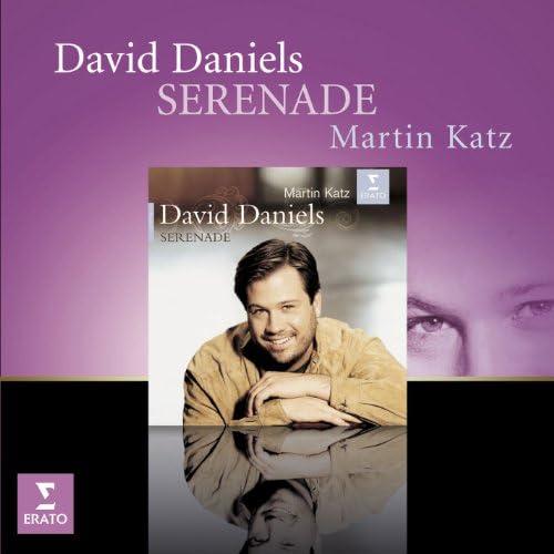 David Daniels & Martin Katz