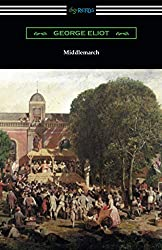 Spring Book 9: Middlemarch, by George Eliot