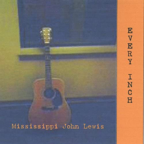 Mississippi John Lewis