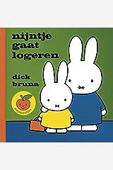 Nijntje gaat logeren (Dick Bruna kinderboeken) (Dutch Edition) Hardcover