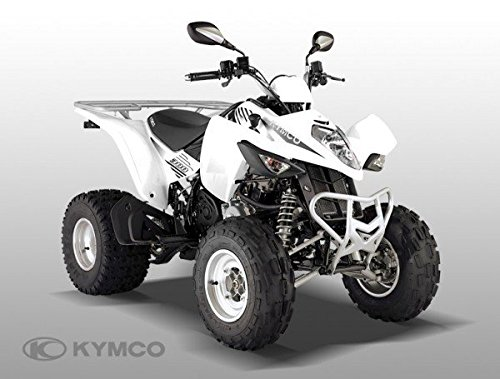 Kymco Maxxer 300Onroad