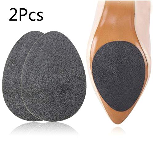 Fifet Sole Protector Tape Selbstklebendes, rutschfestes Sole Protector Tape rutschfeste, klebrige Schuh-Grip-Pads 2St
