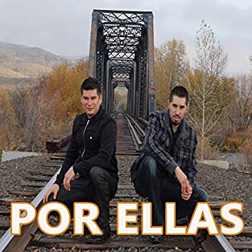 Por Ellas (feat. Planta Baja Music, Edgar HDZ)