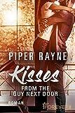 Kisses from the Guy next Door (Baileys-Serie 2)