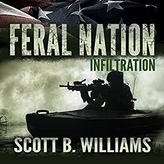 Infiltration cover art