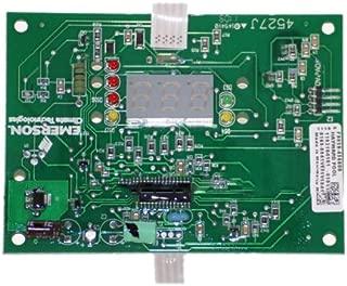 h400fdn display board